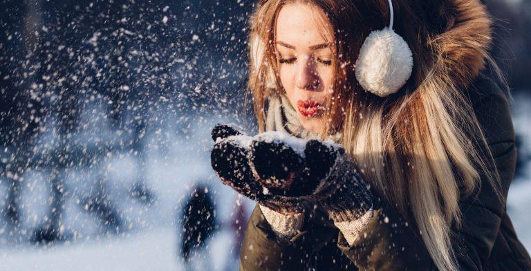 Trucco per l'Inverno